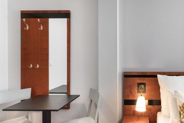 Oasis Prague Apartments - фото 3