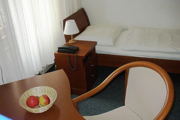 Hotel Esprit - фото 1