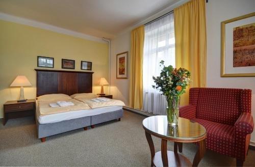 Hotel Svornost - фото 1