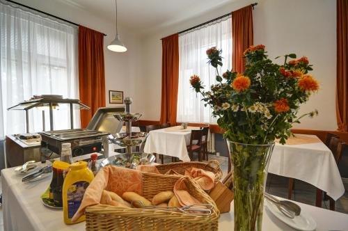 Hotel Svornost - фото 11