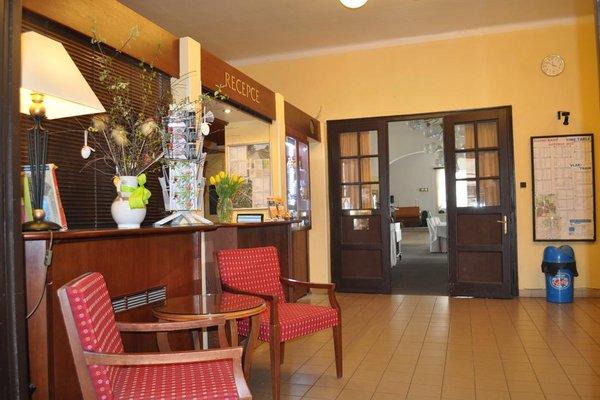 Hotel Svornost - фото 16