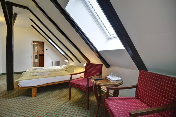 Hotel Svornost - фото 17