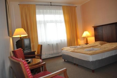 Hotel Svornost - фото 2