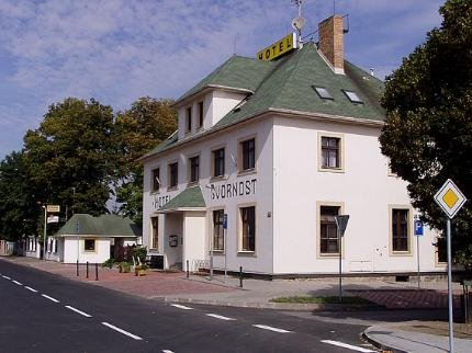 Hotel Svornost - фото 22