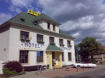 Hotel Svornost - фото 23