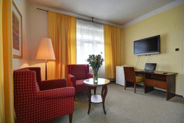 Hotel Svornost - фото 5