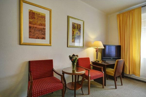 Hotel Svornost - фото 7