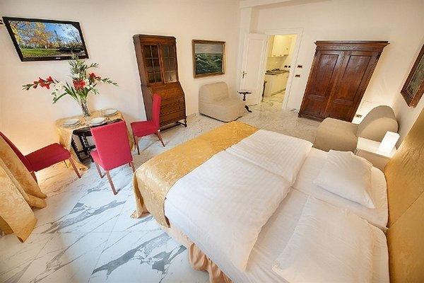 Residence Leon D'Oro - фото 1