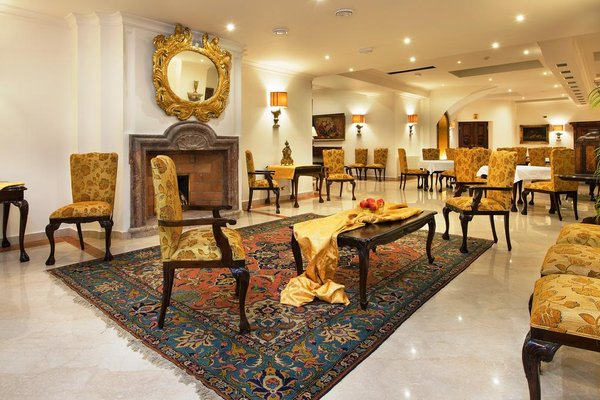 Residence Leon D'Oro - фото 16