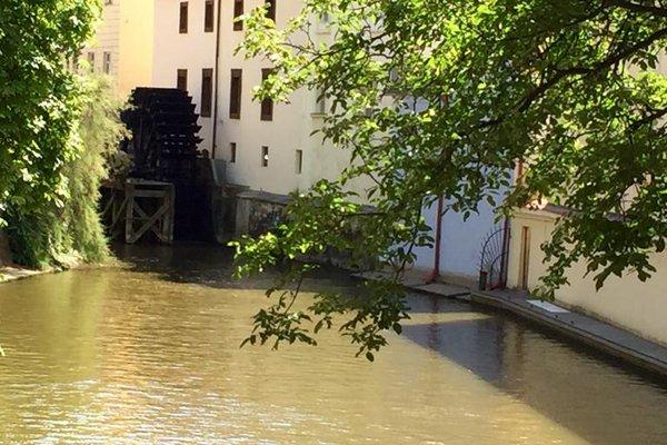 Residence Leon D'Oro - фото 17