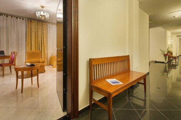 Residence Leon D'Oro - фото 5