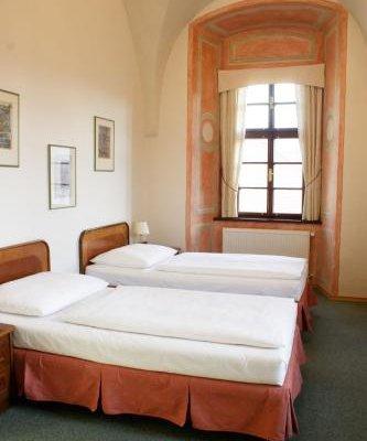 Adalbert Ecohotel - фото 4