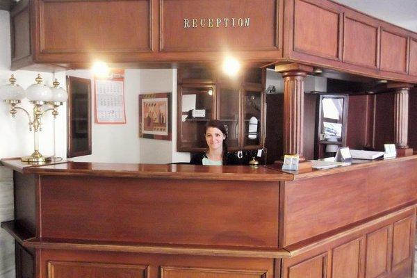 Elen's Hotel Arlington - фото 17