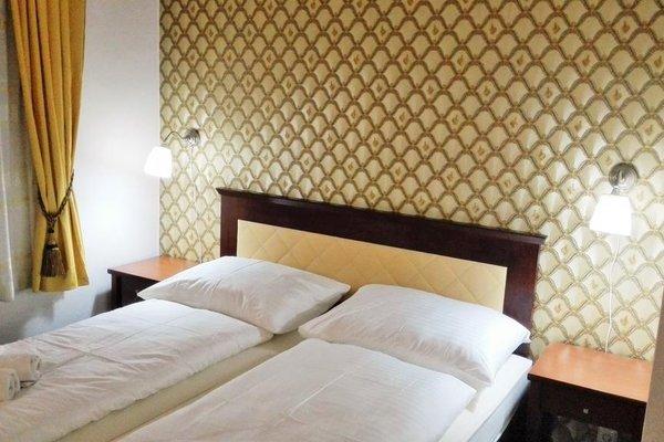 Elen's Hotel Arlington - фото 2