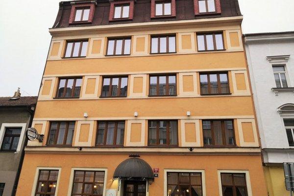 Elen's Hotel Arlington - фото 23