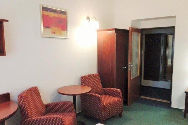 Elen's Hotel Arlington - фото 8