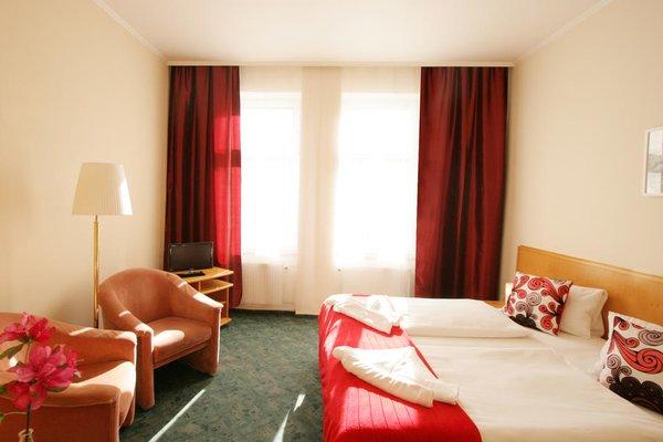 Hotel GEO - фото 2