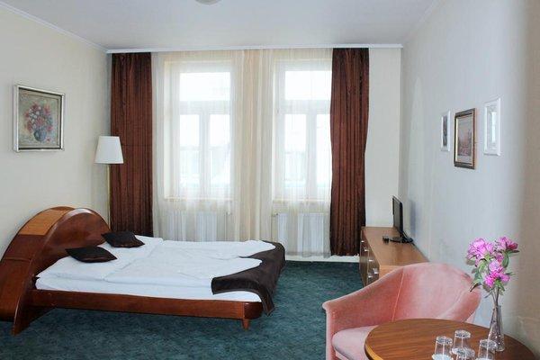 Hotel GEO - фото 3