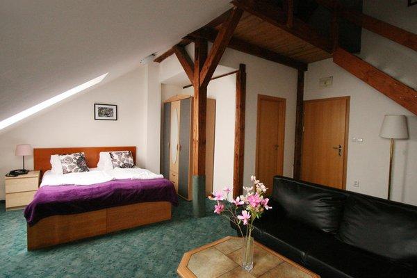 Hotel GEO - фото 7