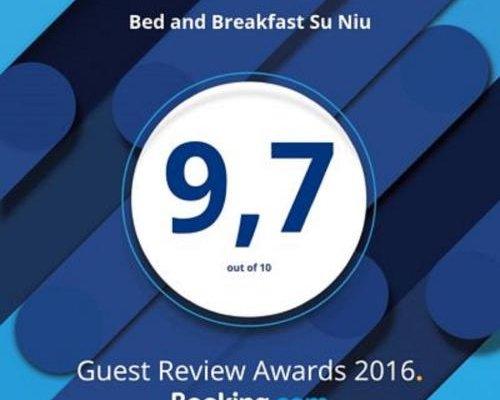 Bed and Breakfast Su Niu - фото 6