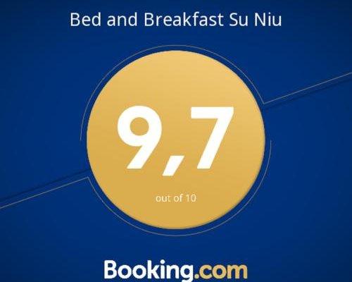 Bed and Breakfast Su Niu - фото 7