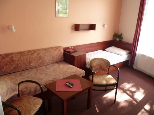 Hotel Jerabek - фото 1