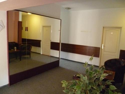 Hotel Jerabek - фото 14