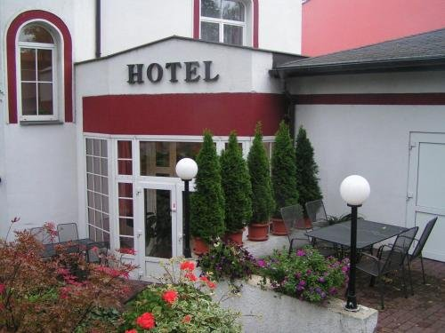 Hotel Jerabek - фото 17