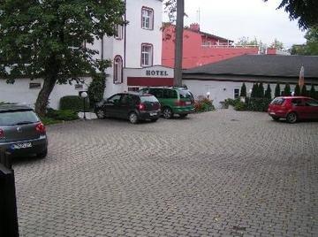 Hotel Jerabek - фото 18
