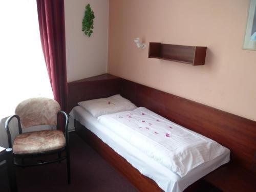 Hotel Jerabek - фото 2