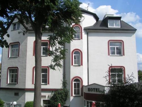 Hotel Jerabek - фото 21