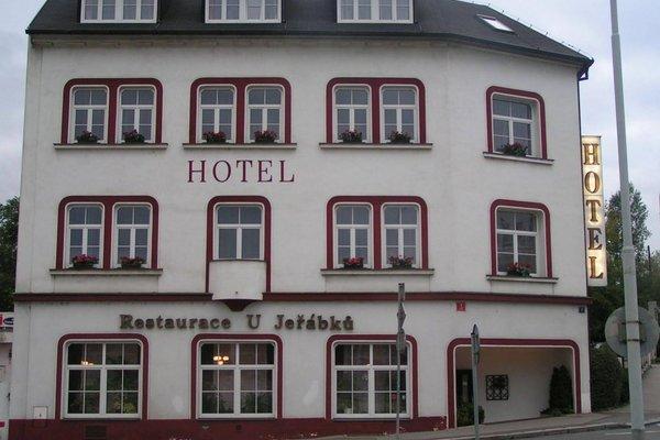 Hotel Jerabek - фото 23