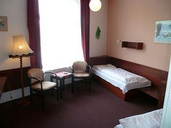 Hotel Jerabek - фото 3