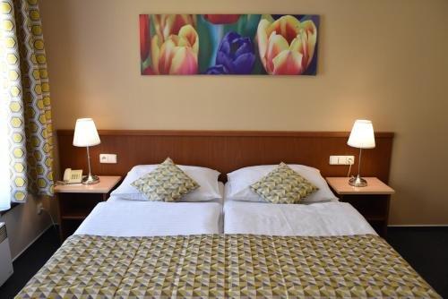 Aparthotel Austria Suites - фото 1