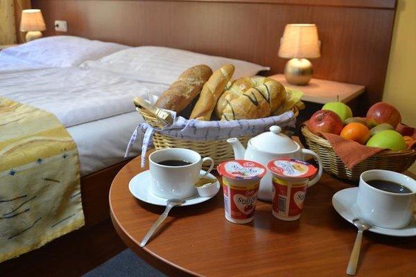Aparthotel Austria Suites - фото 2