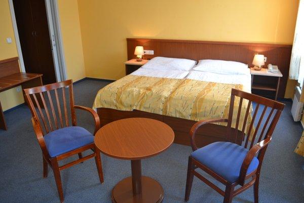 Aparthotel Austria Suites - фото 7