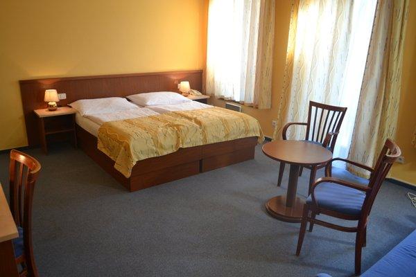 Aparthotel Austria Suites - фото 8