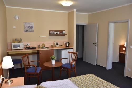 Aparthotel Austria Suites - фото 9