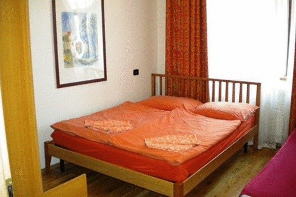 Апарт-Отель Rezidence Vitkova - фото 50