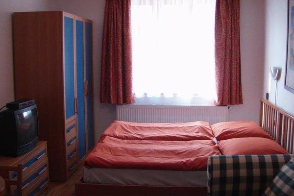 Апарт-Отель Rezidence Vitkova - фото 1
