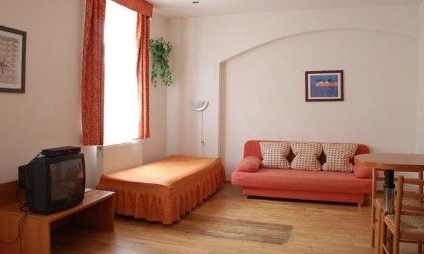Апарт-Отель Rezidence Vitkova - фото 10