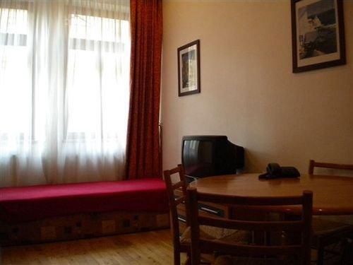 Апарт-Отель Rezidence Vitkova - фото 2