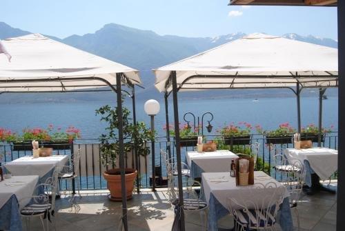 All azzurro Hotel Limone - фото 11