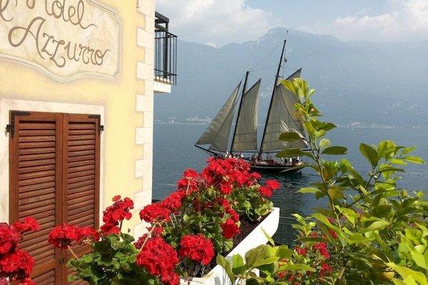 All azzurro Hotel Limone - фото 15