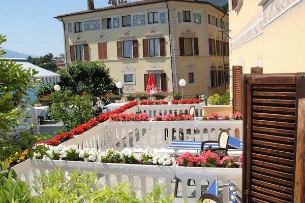All azzurro Hotel Limone - фото 16