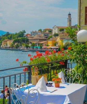 All azzurro Hotel Limone - фото 21
