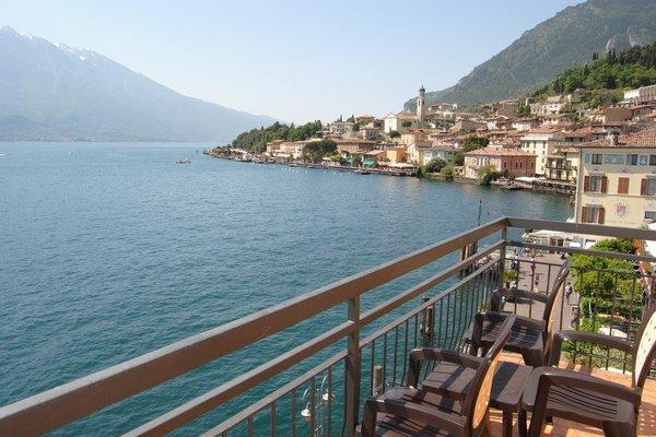 All azzurro Hotel Limone - фото 22