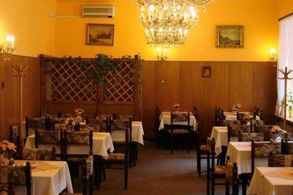 Hotel Balkan - фото 12