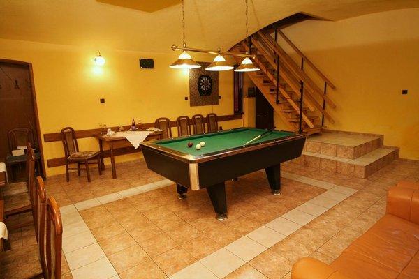 Hotel Balkan - фото 15