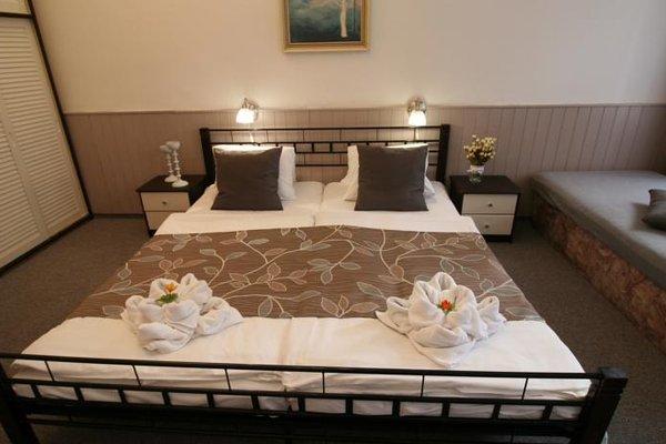 Hotel Balkan - фото 2